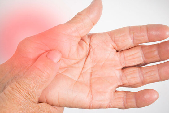 Artrite Reumatoide: per scoprirla basta un esame del sangue