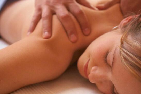 La kinesiologia ed il massaggio applicato