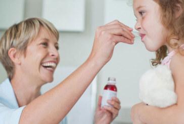 I bambini ed i farmaci: non sempre sono necessari