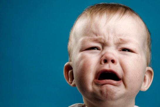 I principali disturbi dei neonati e dei bambini