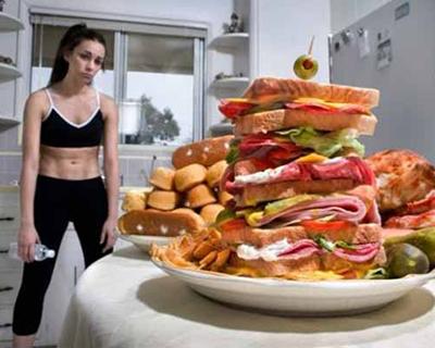 pasto grasso