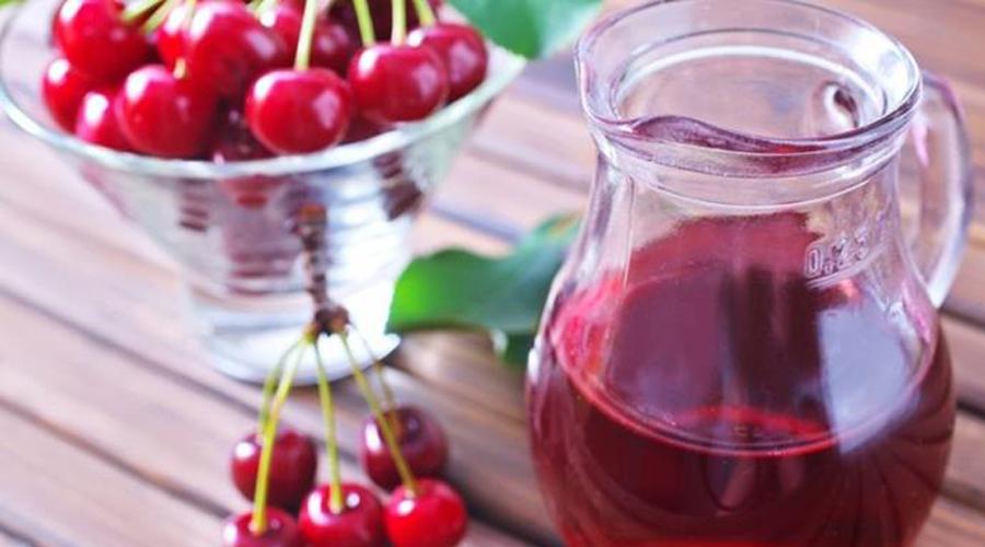 Il succo delle ciliegie aiuta chi soffre di ipertensione