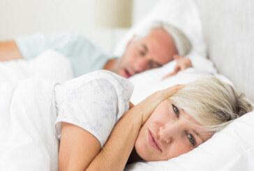 Sindrome delle apnee ostruttive nel sonno – Osas