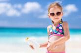 Se d'estate i bambini vanno al mare, d'inverno non si ammalano. Perché'?