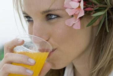 I cocktail della salute