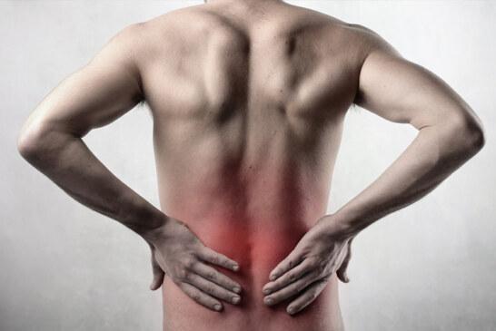La carenza di vitamina B12 puo' causare la sciatica