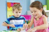Come affrontare lo stress della prima elementare: quello che i bambini non dicono