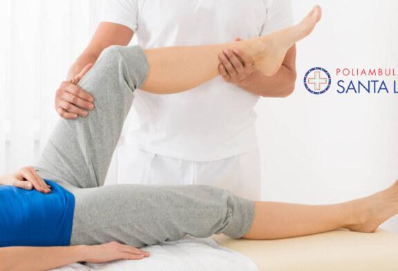 Fisioterapia: l'importanza dei percorsi di riabilitazione